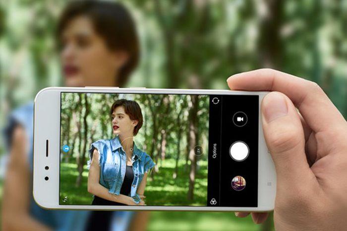 Tips Mengambil Foto dari Ponsel