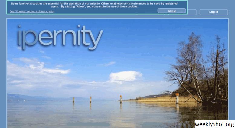 Ipernity, Komunitas Berbagi Foto Non-Komersial Yang Dibiayai Oleh Iuran Anggota