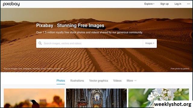 Rekomendasi 5 Situs Foto Terbaik Yang Perlu Anda Coba
