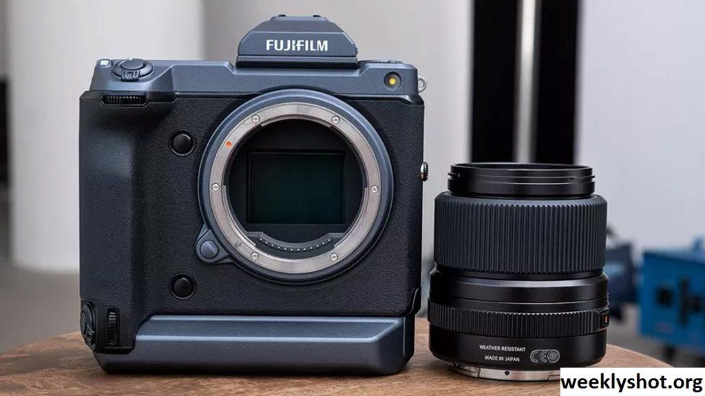 Fujifilm GFX100, Kamera Mirrorless Unggulan Pada Seri GFX
