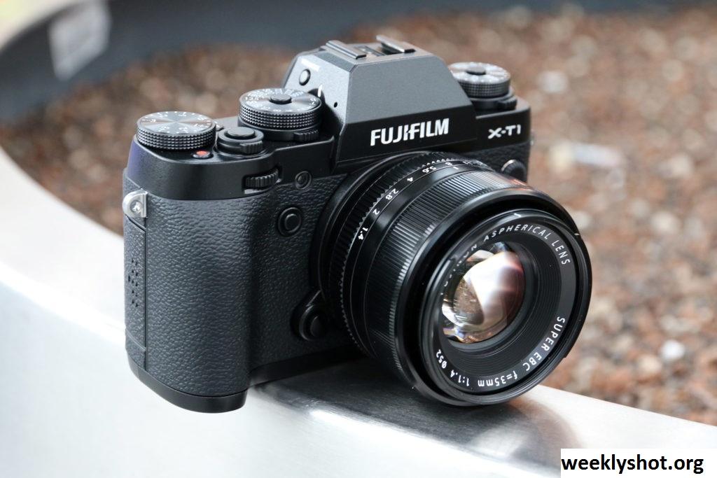 Fujifilm X-T1, Kamera Seri X Yang Tahan Cuaca
